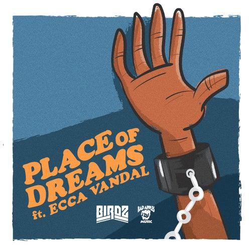 Place Of Dreams by Birdz