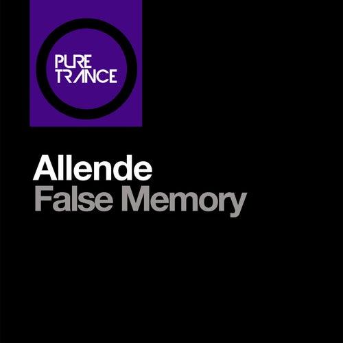 False Memory von Allende
