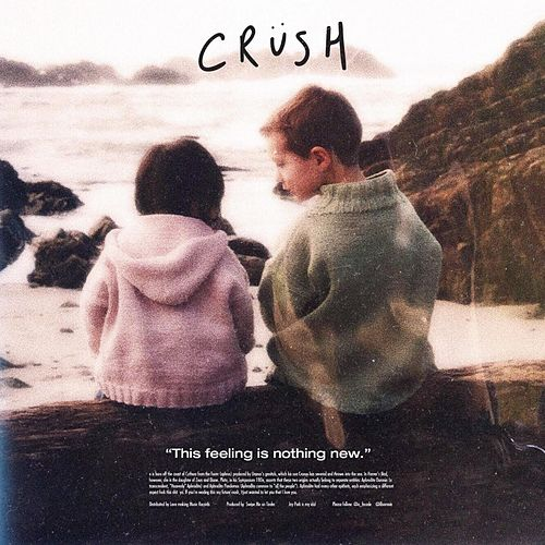 Crush (feat. Kelsey Kuan) by Gareth.T