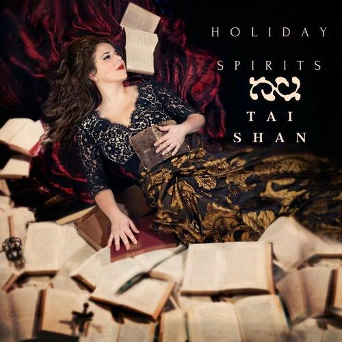 Holiday Spirits by Taishan