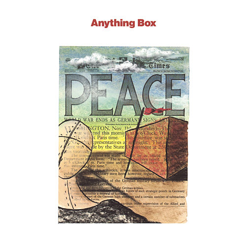 Peace de Anything Box