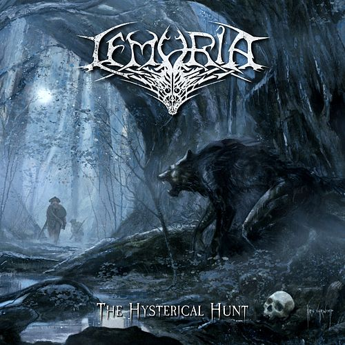 The Hysterical Hunt by Lemuria