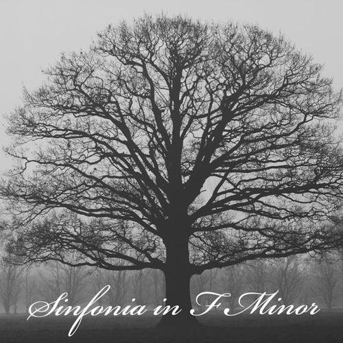 Bach: Sinfonia in F Minor, BWV 795 de Abby Mettry