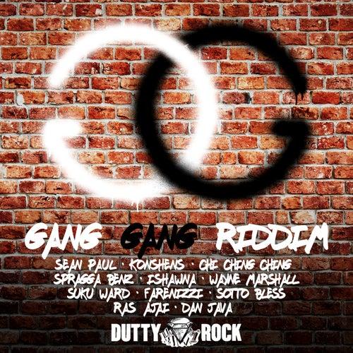 Gang Gang Riddim by Various Artists