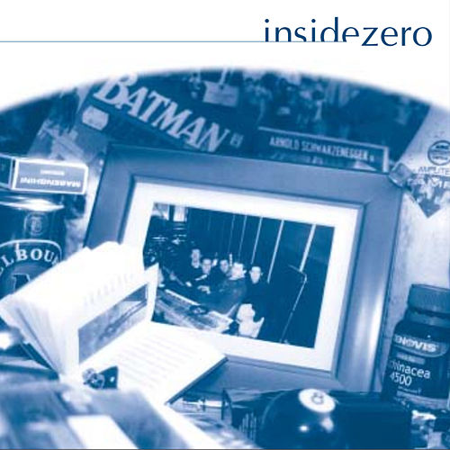 Insidezero de Insidezero