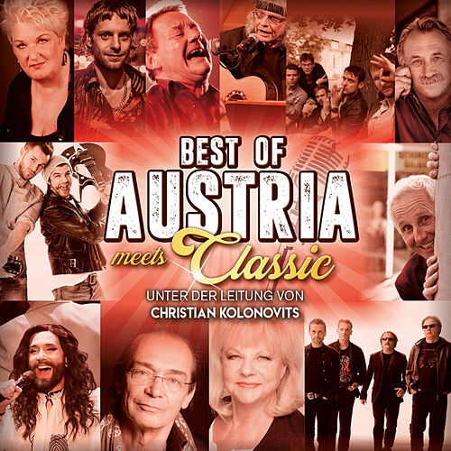 Best Of Austria Meets Classic von Various Artists
