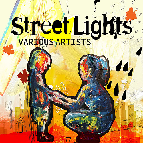 Street Lights by Various Artists