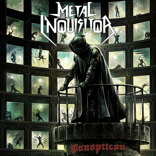 Panopticon by Metal Inquisitor