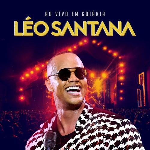 Ao Vivo Em Goiânia de Léo Santana