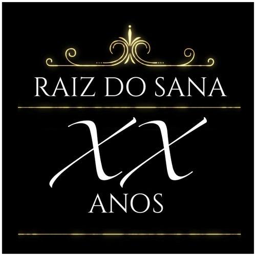 XX Anos von Raiz Do Sana