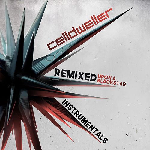 Remixed Upon A Blackstar (Instrumentals) de Celldweller