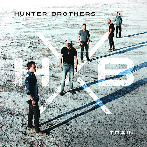 Train by The Hunter Brothers
