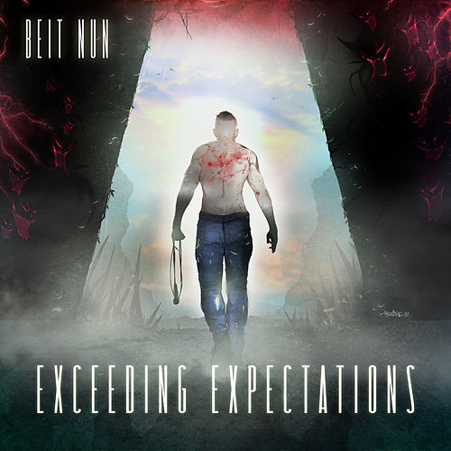 Exceeding Expectations by Beit Nun