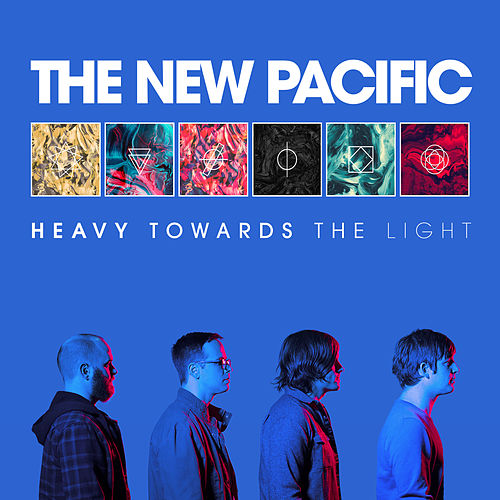 Heavy Towards The Light de The New Pacific
