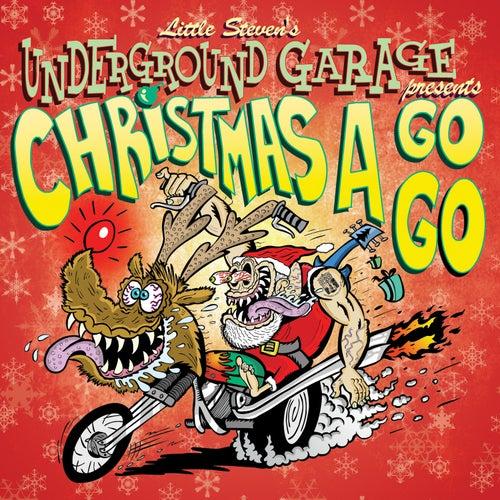 Christmas a Go-Go von Various Artists