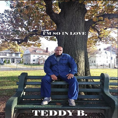 I'm so in Love by Teddy B!