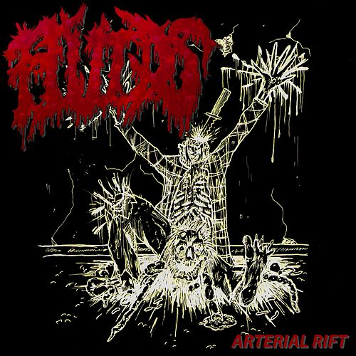 Arterial Rift by The Fluids