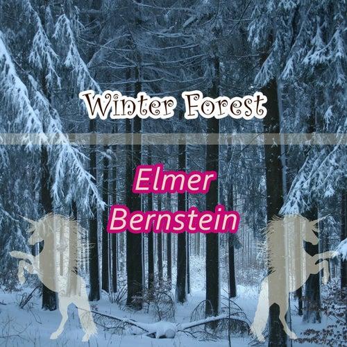 Winter Forest von Elmer Bernstein
