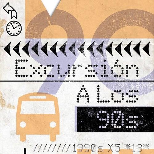Excursión a los 90s de Various Artists