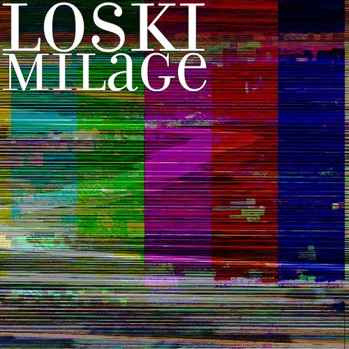 Milage von Loski