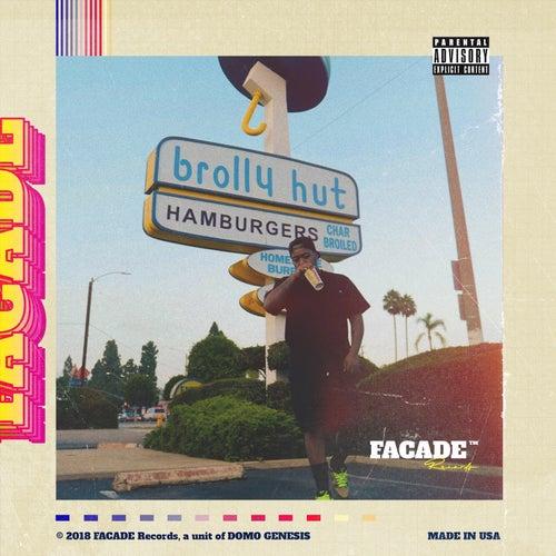 Facade Records - EP by Domo Genesis