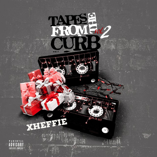 Tapes From The Curb Vol. 2 by Cheffie