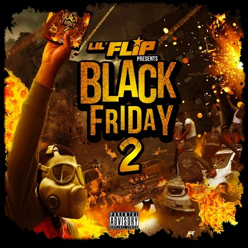 Black Friday 2 de Lil' Flip