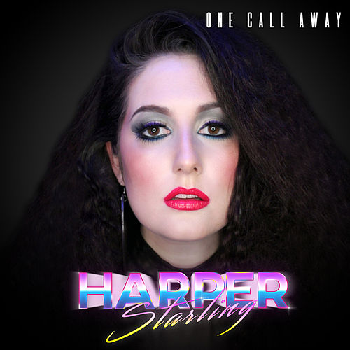 One Call Away (Drew G. Remix) by Harper Starling