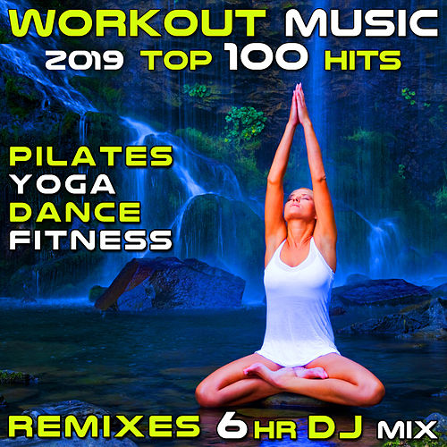 Sacrum, Pt  43 (85 BPM Pilates Chill out Downtempo DJ Mix) de