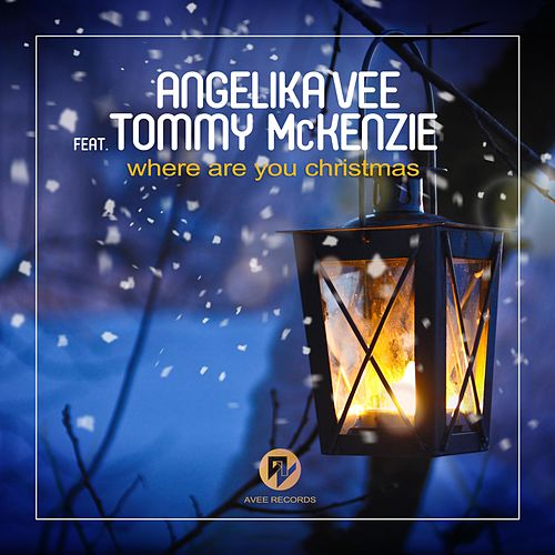 Where Are You Christmas by Angelika Vee