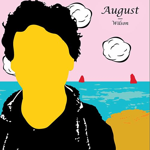 August by Wilsonlikethevolleyball