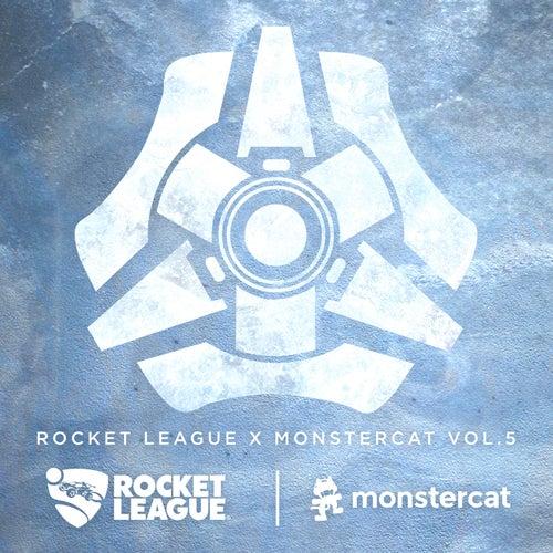 Rocket League x Monstercat Vol. 5 von Various Artists