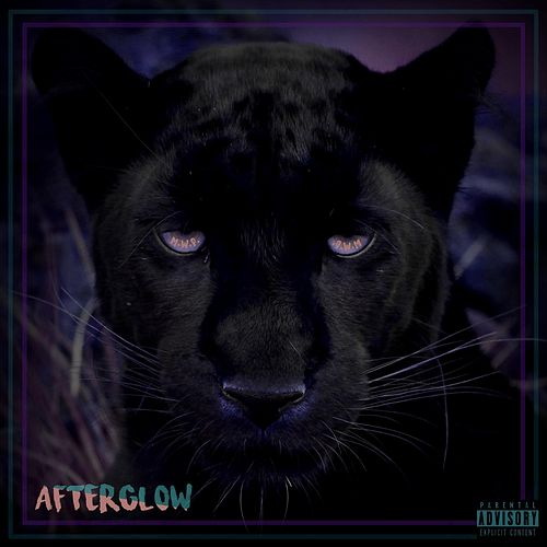 Afterglow by M.W.P.