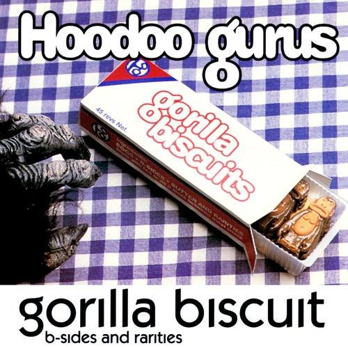 Gorilla Biscuit de Hoodoo Gurus