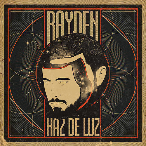 Haz de luz de Rayden
