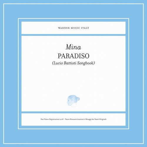 Paradiso (Lucio Battisti Songbook) by Mina