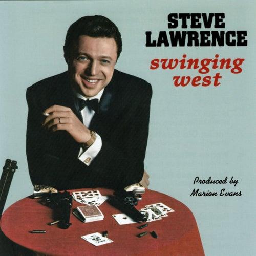 Swinging West de Steve Lawrence