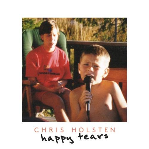 Happy Tears di Chris Holsten