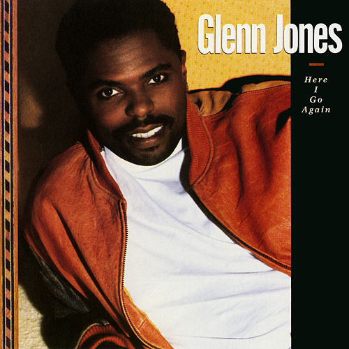 Here I Go Again by Glenn Jones