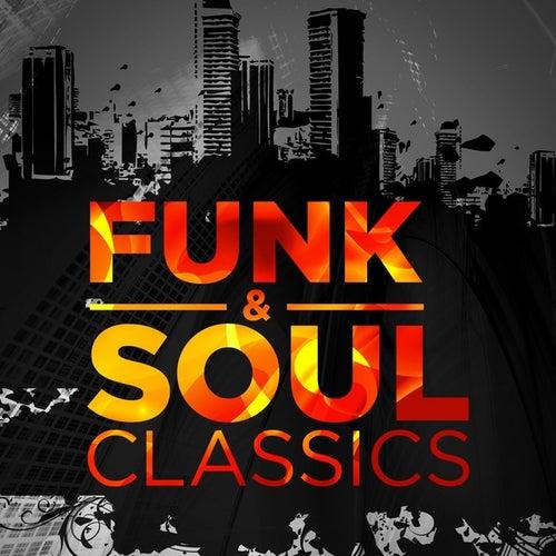 Funk & Soul Classics de Various Artists
