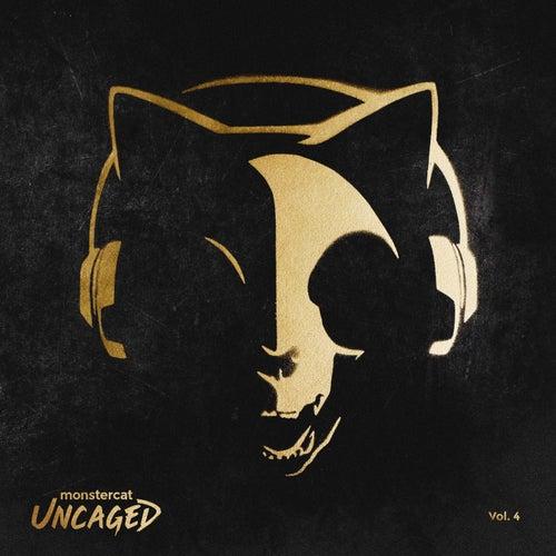Monstercat Uncaged Vol. 4 de Various Artists