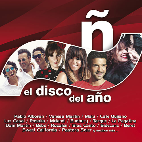 Ñ: El disco del año (2018) de Various Artists