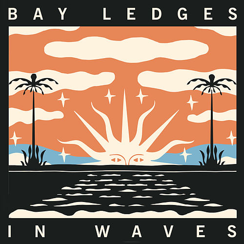 In Waves von Bay Ledges