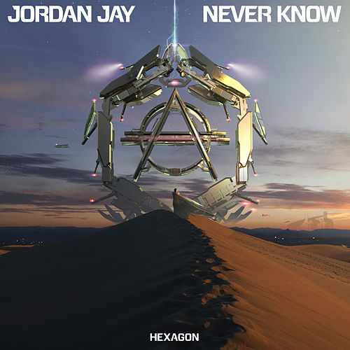Never Know von Jordan Jay