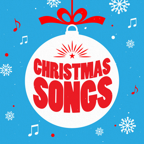 Christmas Songs von Various Artists