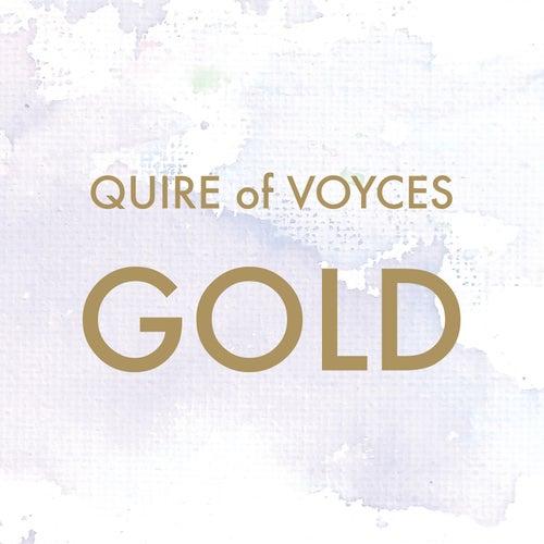 Gold von Quire of Voyces