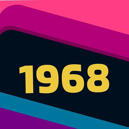 1968 by Various Artists