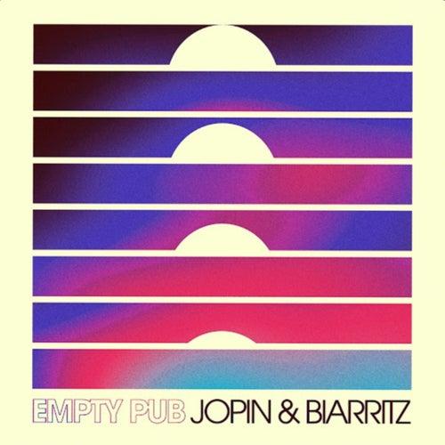 Empty Pub by Jopin
