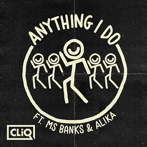 Anything I Do von Warlock & C.L.I.q