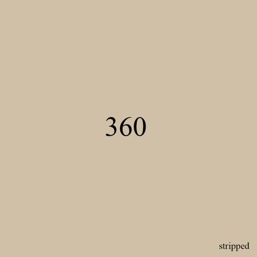 360 Stripped de Dayo Bello